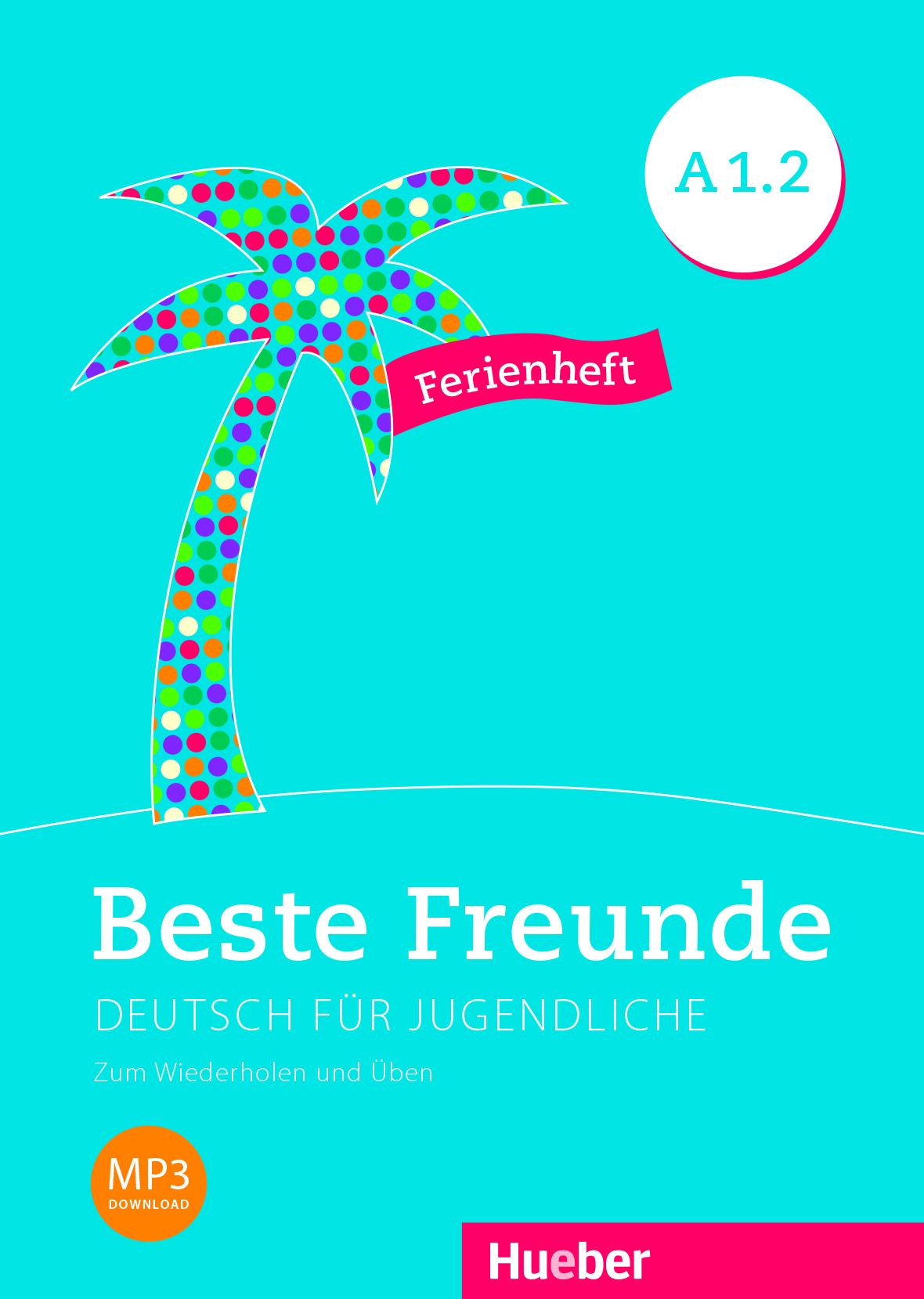 BesteFreunde12-Ferienheft