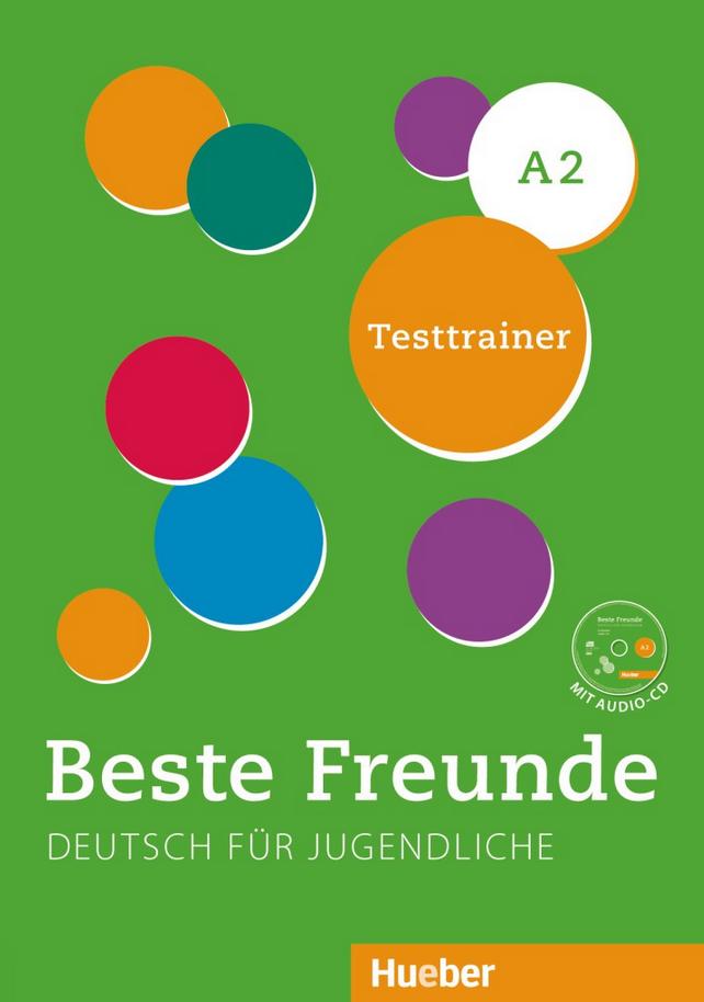 BesteFreunde2-Testtrainer