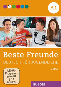 BesteFreunde1-DVD