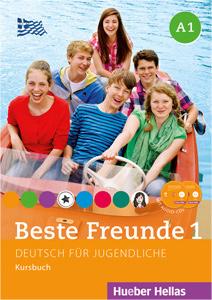 BesteFreunde1-Kursbuch