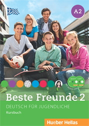 BesteFreunde2-Kursbuch