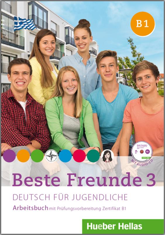 BesteFreunde3-Arbeitsbuch